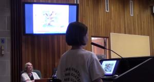 Jillian McCue Saanich Council Presentation